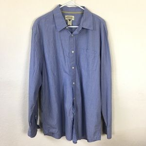 Amercian Rag Button Shirt